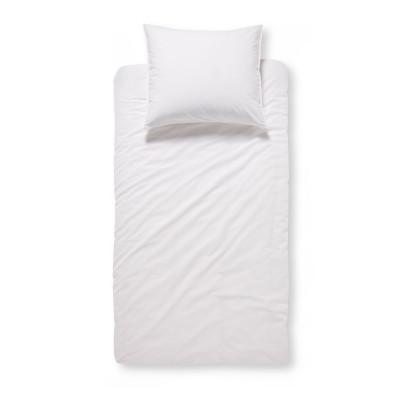 Bettbezug Beat | Weiß