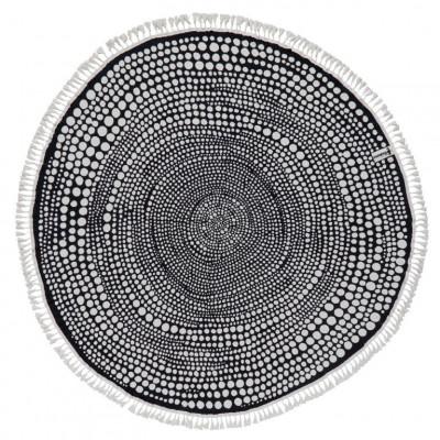 Roundie Kivi   Anthracite