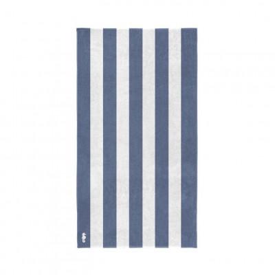 Beach Towel Vamos   Blue