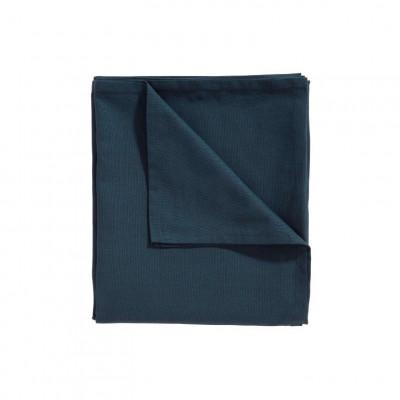 Tischtuch-Set   Blau