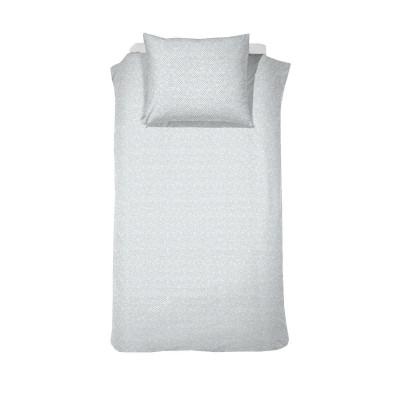 Bettdeckenbezug-Skala | Weiß