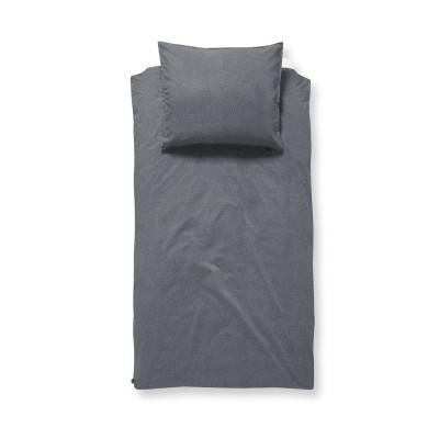 Bettdeckenbezug Wald | Blau