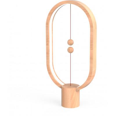 Balance Lamp Ellipse USB | DesignNest Heng