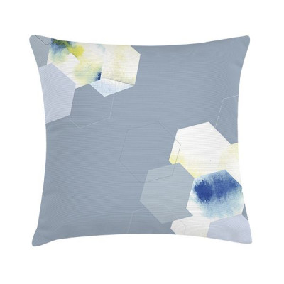 Pillow Impala Dove Blue