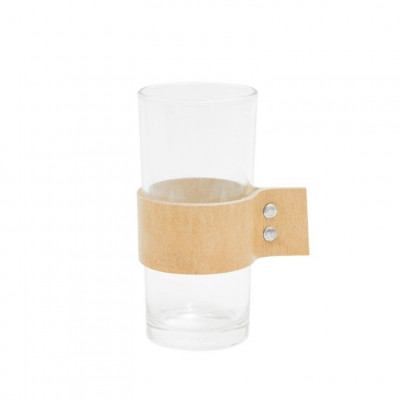 Water Glass Wrap Me   Ø6.7 x 14.5 cm