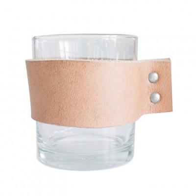Water Glass Wrap Me   Ø8 x 9 cm
