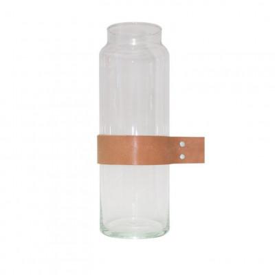 Water Glass Wrap Me   Ø10 x 30 cm