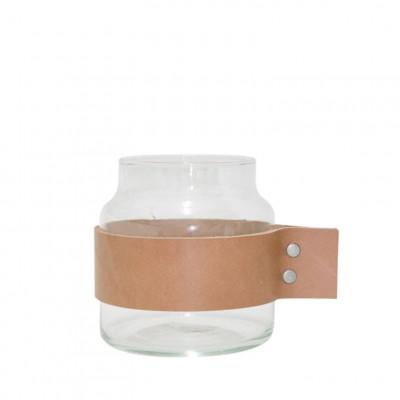 Water Glass Wrap Me   Ø10 x 11 cm