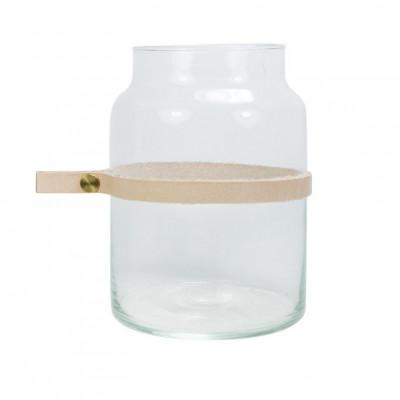 Water Glass Wrap Me Mini   Ø10 x 14 cm