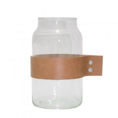 Water Glass Wrap Me   Ø10 x 18 cm