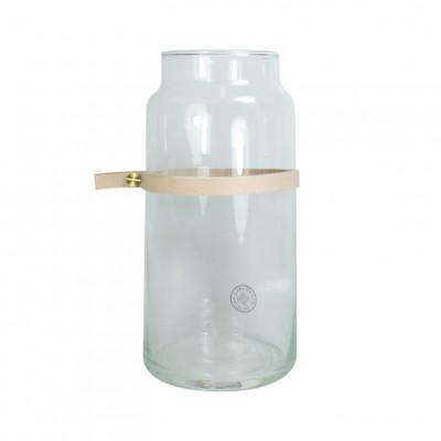 Water Glass Wrap Me Mini   Ø10 x 20 cm