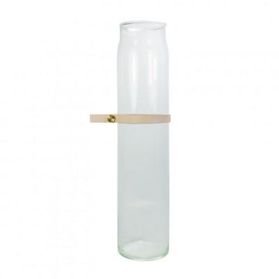 Water Glass Wrap Me Mini   Ø7 x 30 cm