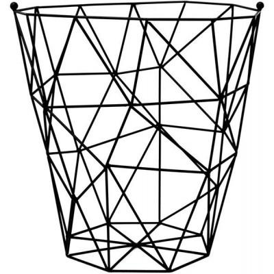 Basket Thanwa | Black