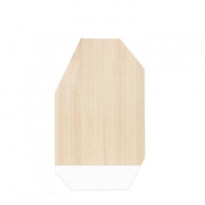 Cutting Board Dippo | White