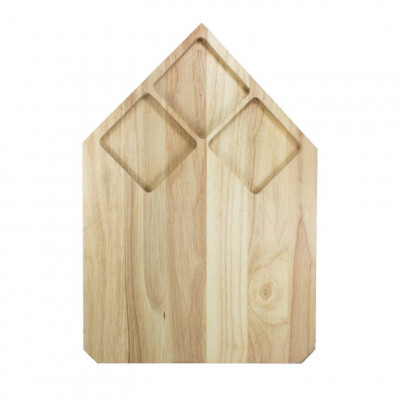 Cutting Board Pau | Naturel