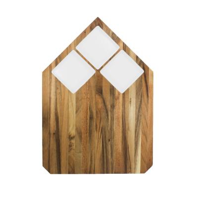 Cutting Board Pau | White