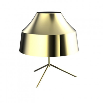 Table Lamp Mika | Brass