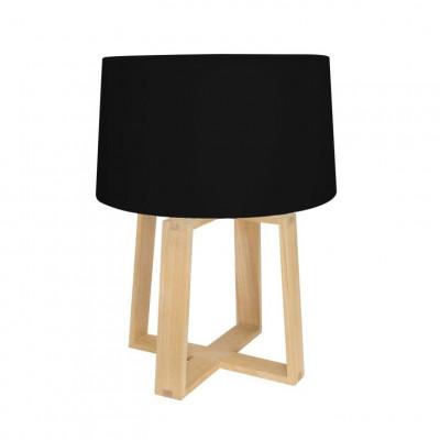 Table Lamp Elias | Black