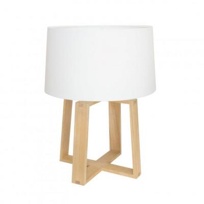 Table Lamp Elias | White