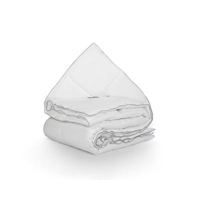 Duvet Cotton Touch 4 Seasons | Weiß