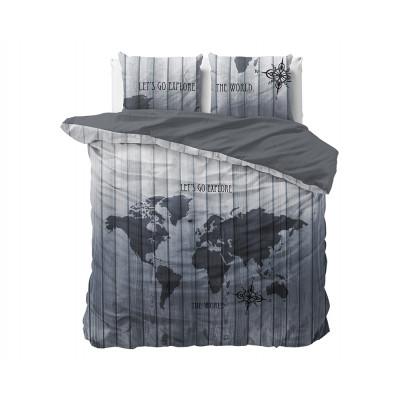 Bettbezug Die Welt