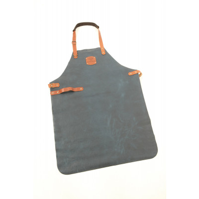 Leather Apron | Black DISCONTINUED