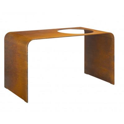Tisch Hoch | Rost