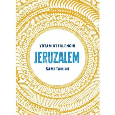 Jeruzalem von Yotam Ottolenghi   NL