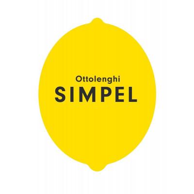 Simple von Yotam Ottolenghi   EN