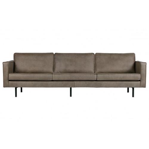 3er-Sofa Rodeo | Grau