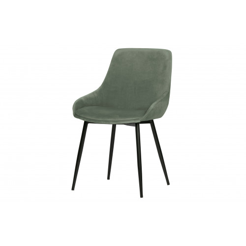 Dining Chair Selin | Pale Green