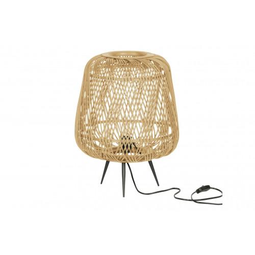 Table Lamp Moza Bamboo | Natural