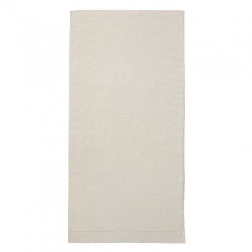 Shower Sheet Pure   Cream White