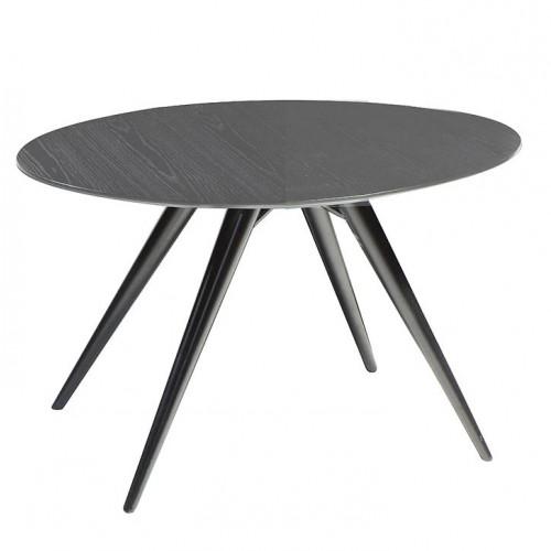 Tisch Eclips 120 cm   Schwarz