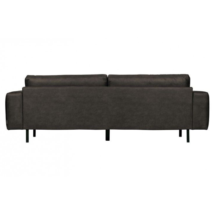 2nd Life   3 Seater Sofa Rebound   Anthracite
