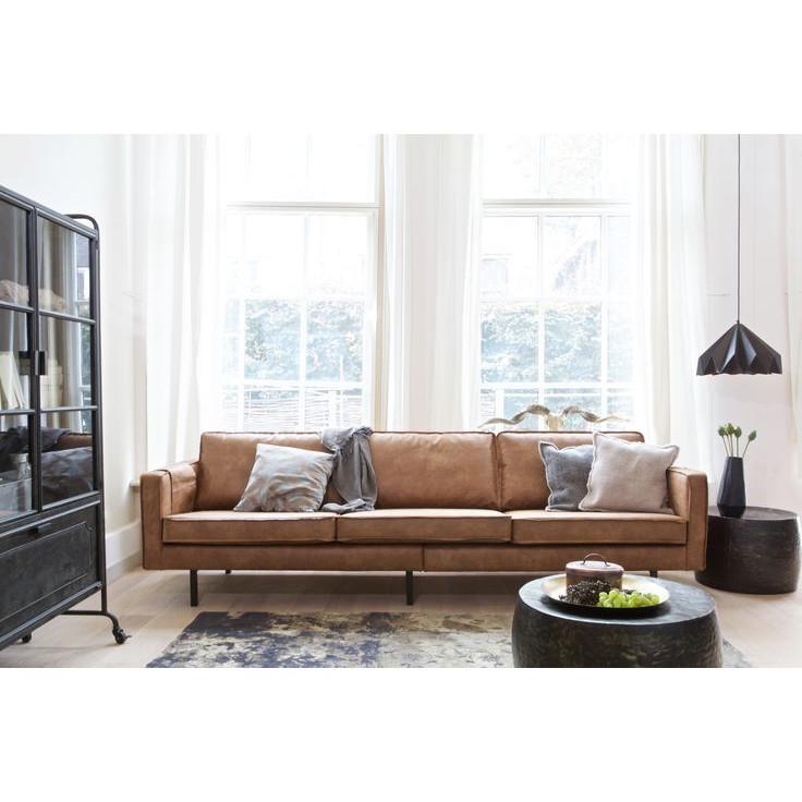 3-Sitzer-Sofa Rodeo | Braun
