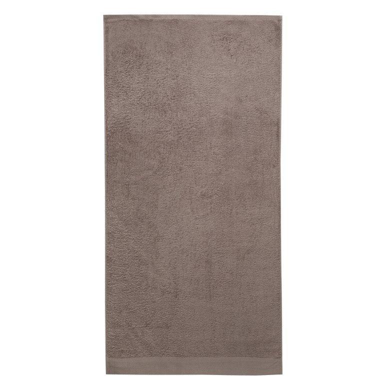 Shower Sheet Pure   Cement Grey