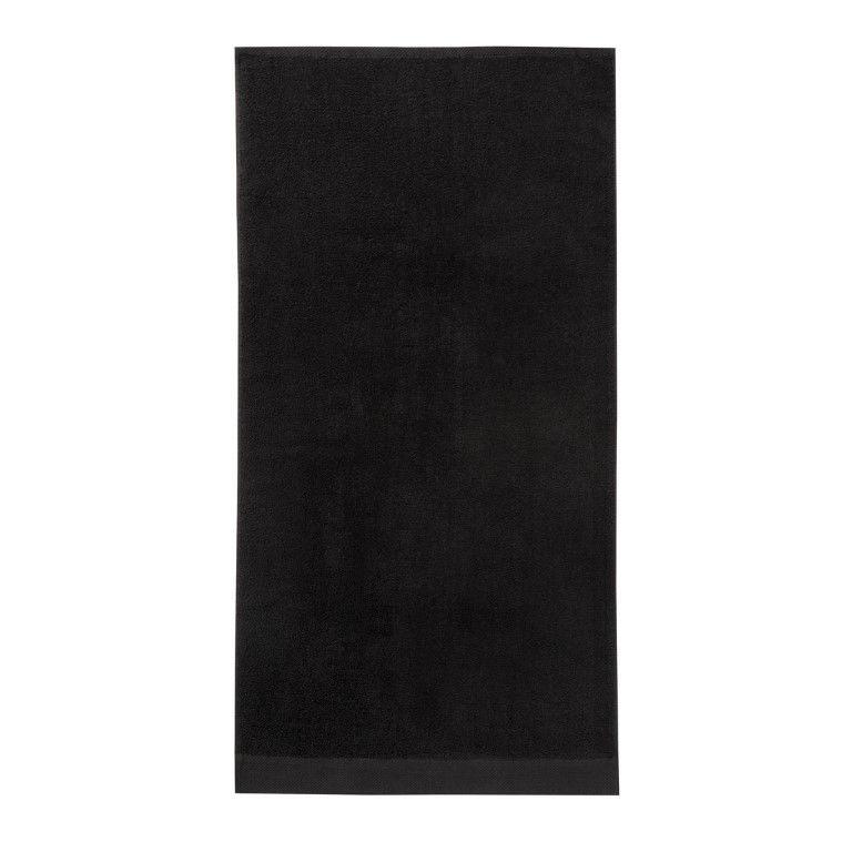 Shower Sheet Pure | Black