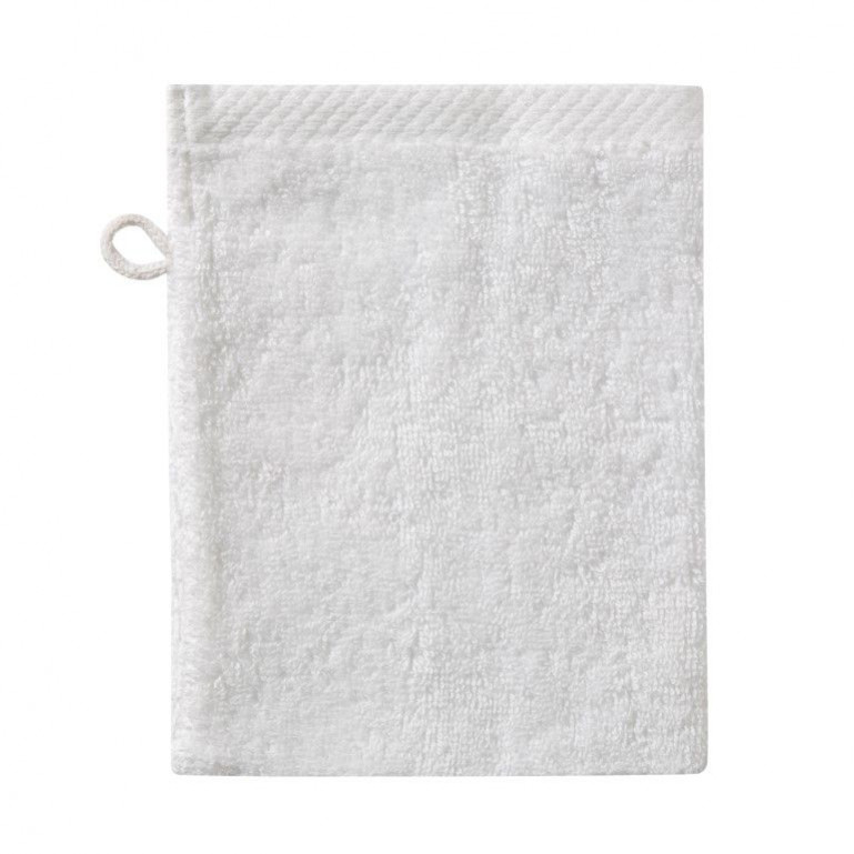Washcloth Pure White | Set of 3