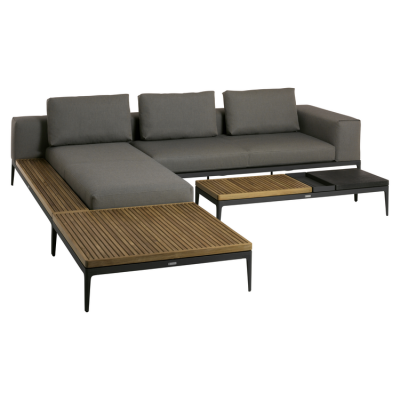 Grid Lounge | Combination A