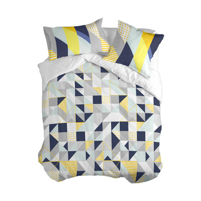 Bettüberzug | Geo Dot