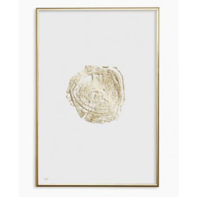 Poster 20 x 30 cm Noga Gasko 24k Gold-Baum 003