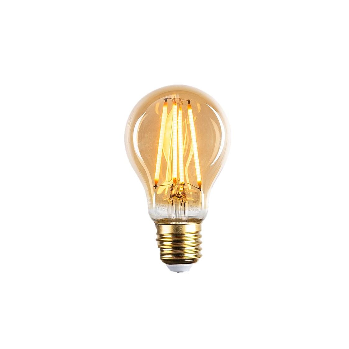 LED Light Bulb OP - 022 | 10,8 cm