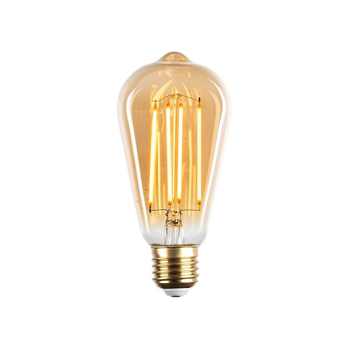 LED Light Bulb OP - 026   14,2 cm