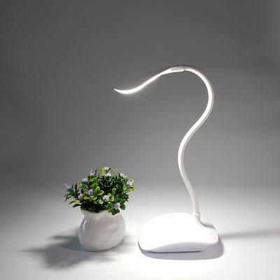 Schreibtischlampe LED Fold | Weiß