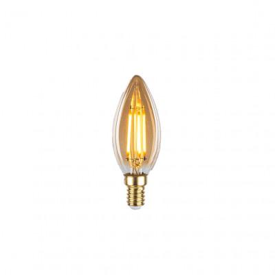 LED Glühbirne OP - 020   9,5 cm