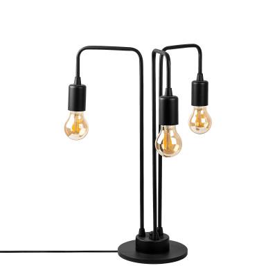 Tischlampe Mum - 3522 l Schwarz