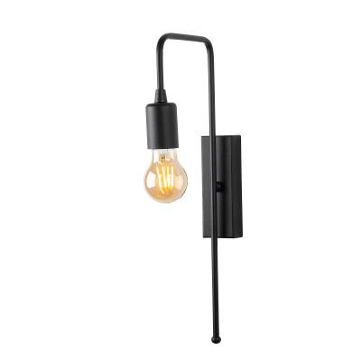 Wandleuchte Mum - 3502 l Schwarz