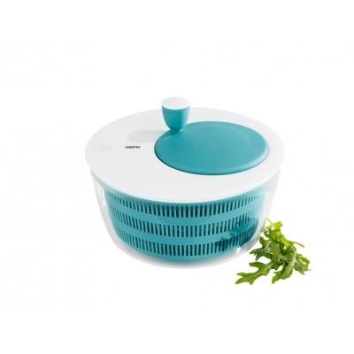 Salatschleuder Rotare | Azurblau