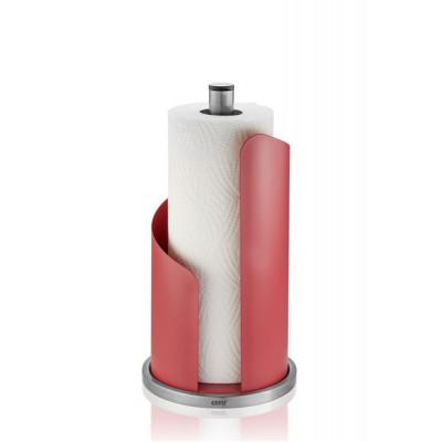 Küchenrollenhalter Curve | Himbeerrot